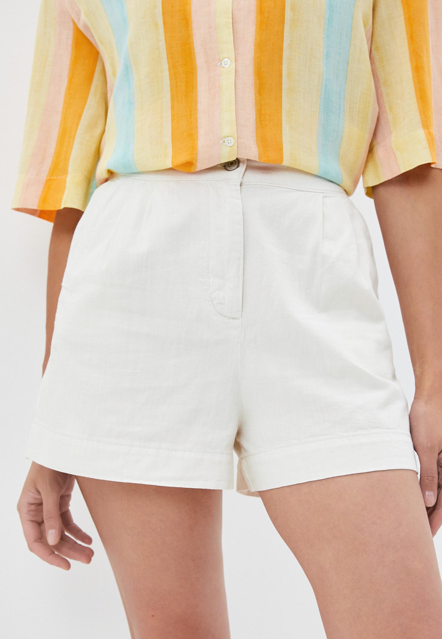 Женские повседневные шорты Mango (Манго) 87019028: изображение 1