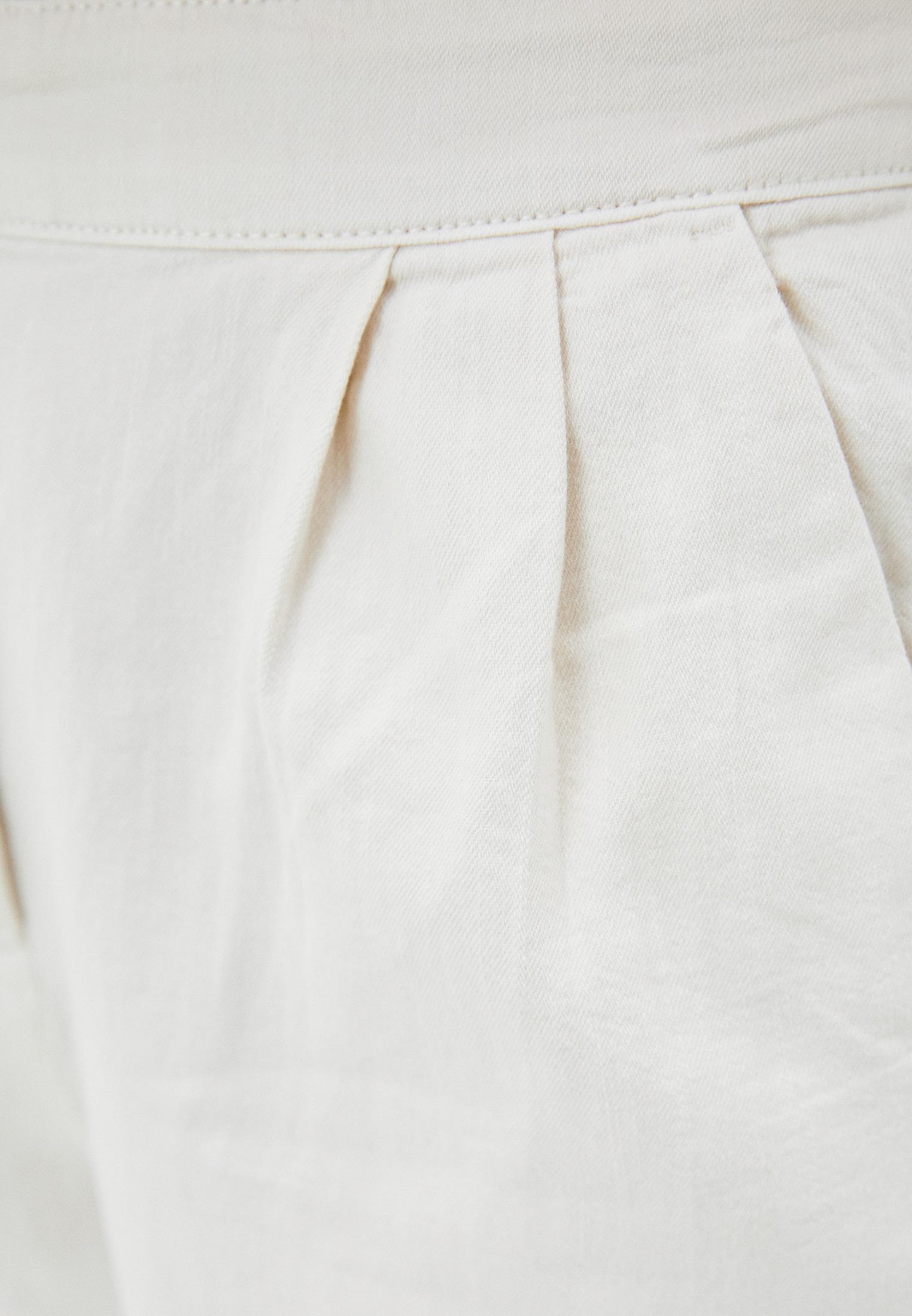 Женские повседневные шорты Mango (Манго) 87019028: изображение 4