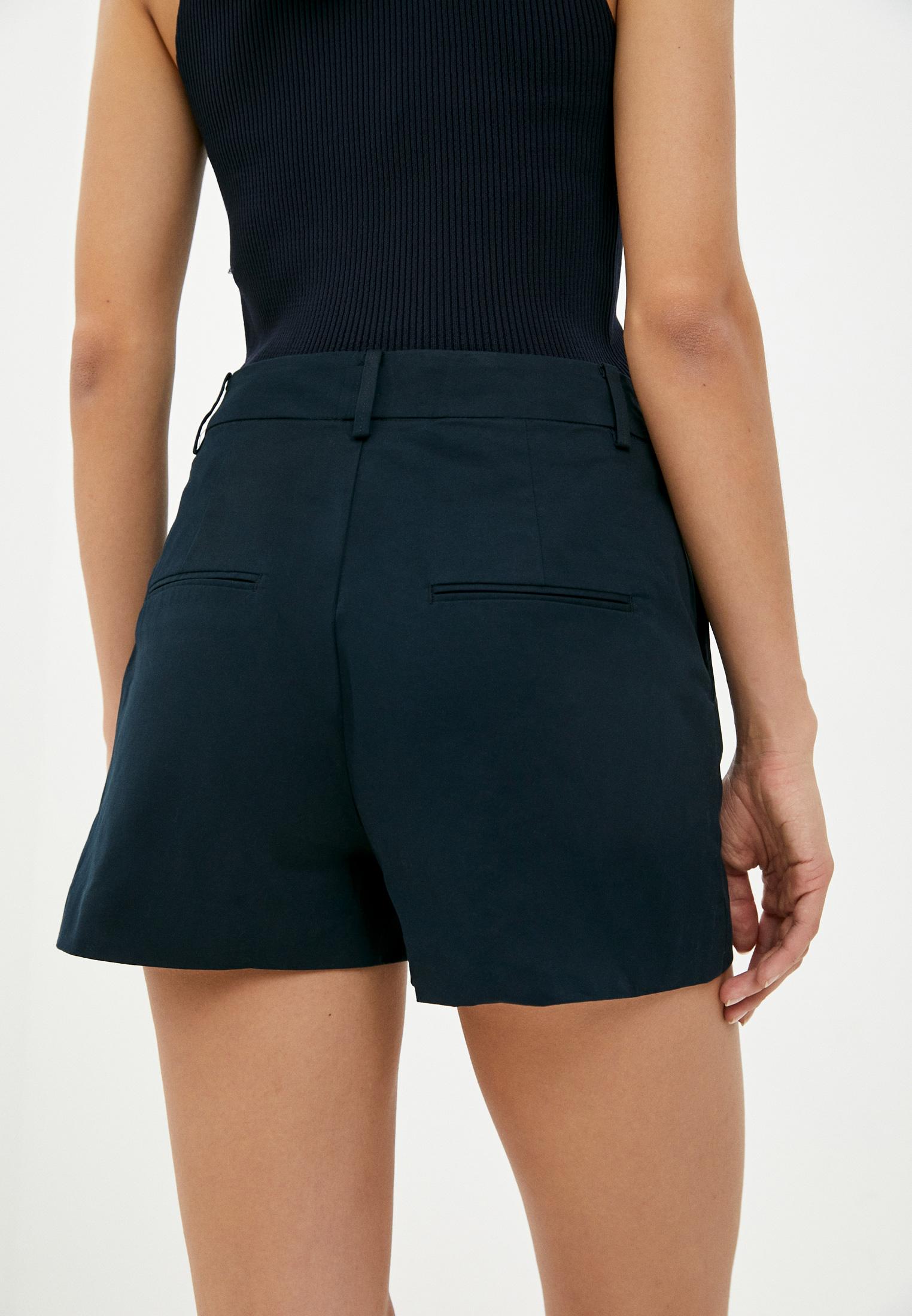 Женские повседневные шорты Mango (Манго) 87028253: изображение 3