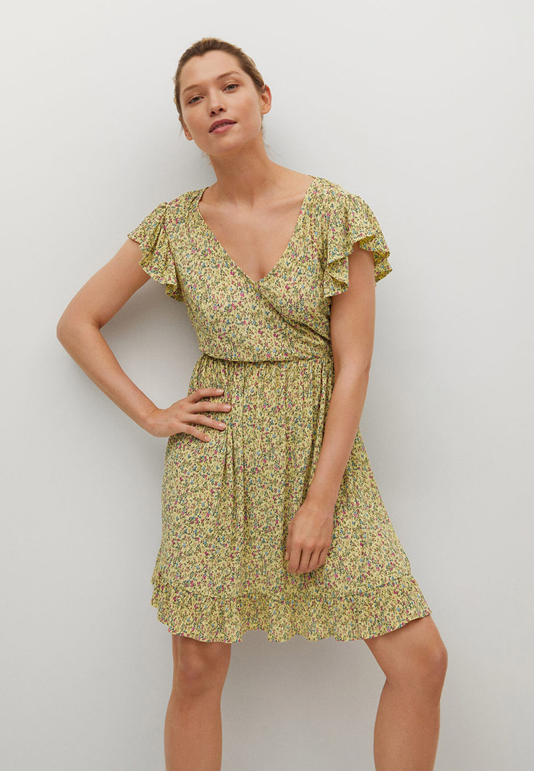 Платье Mango (Манго) 87099202