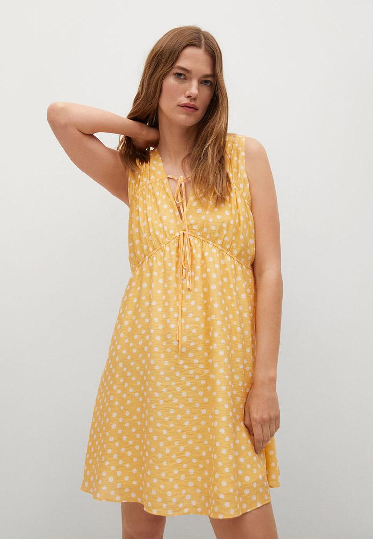 Платье Mango (Манго) 17050172