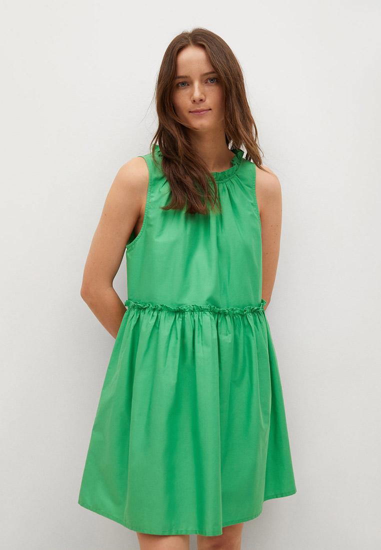 Платье Mango (Манго) 17090185
