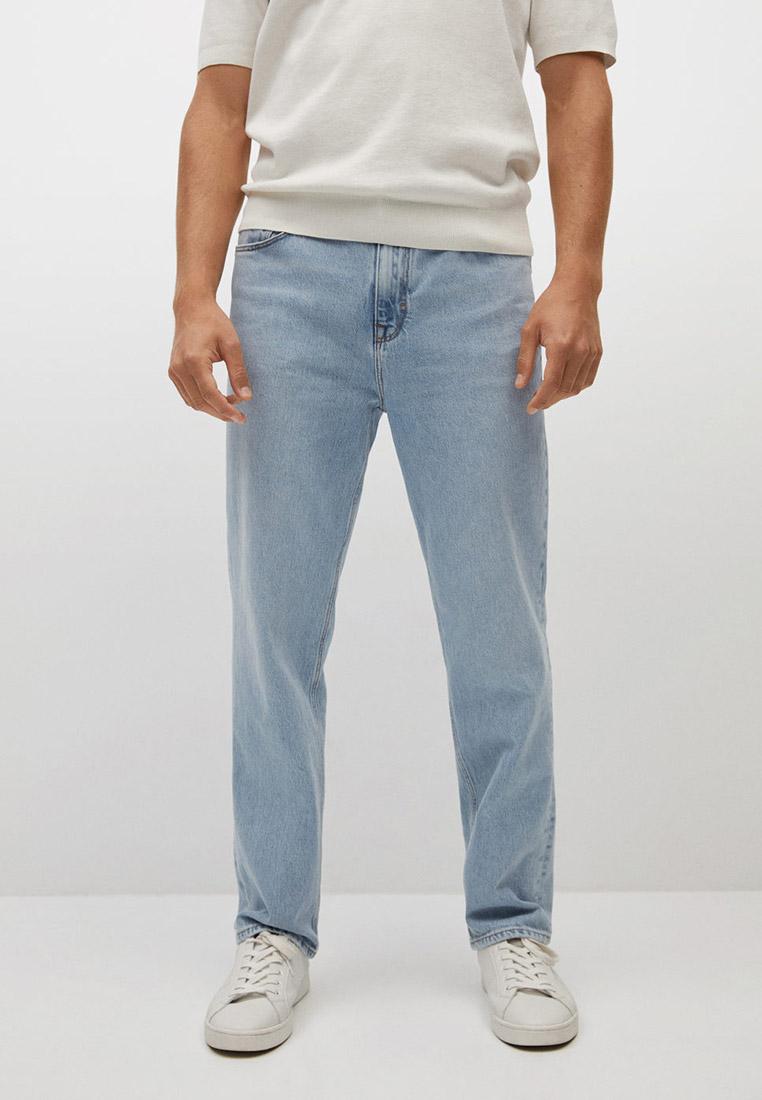 Зауженные джинсы Mango Man 17091092