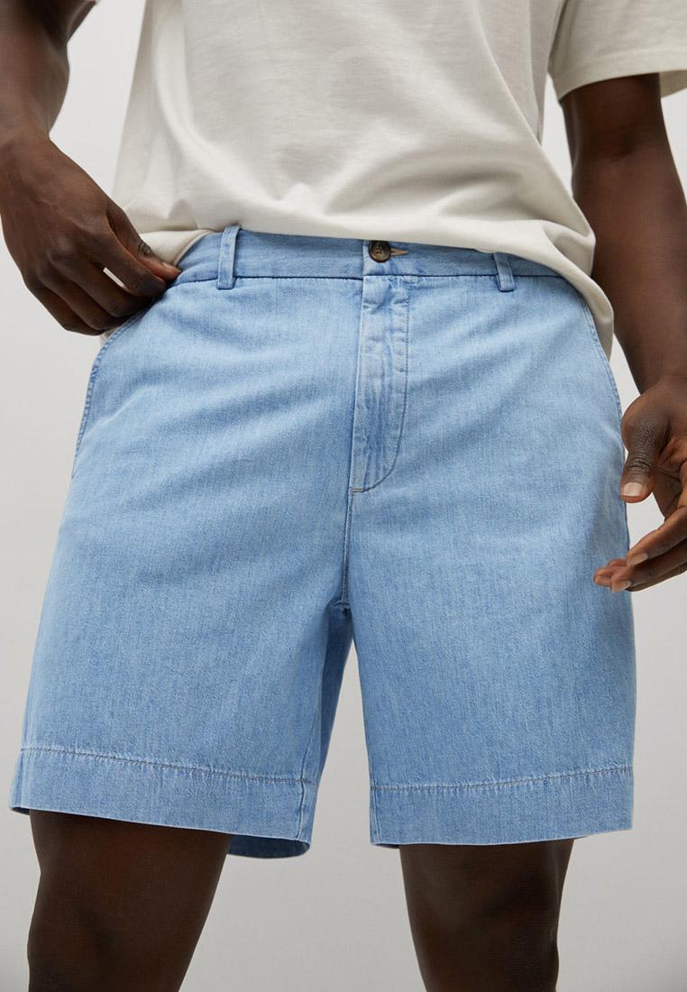 Мужские повседневные шорты Mango Man 17010918