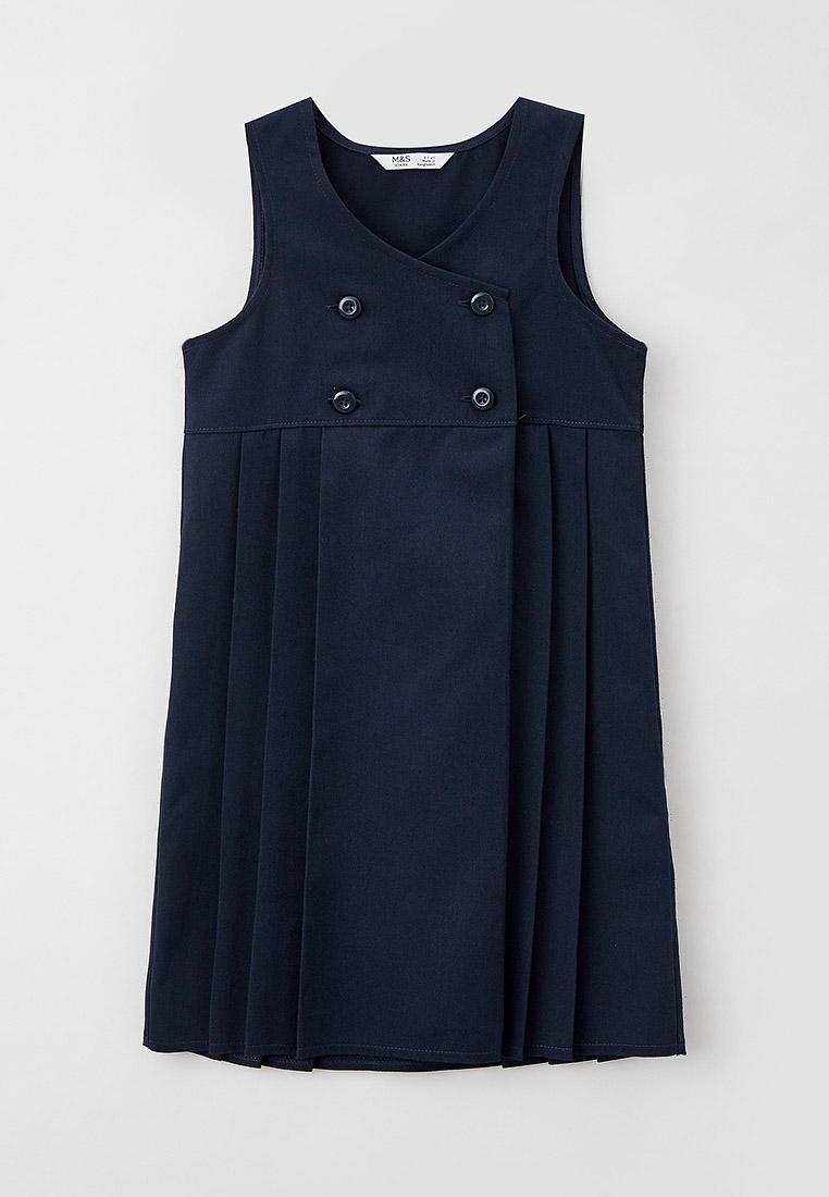 Повседневное платье Marks & Spencer T761755