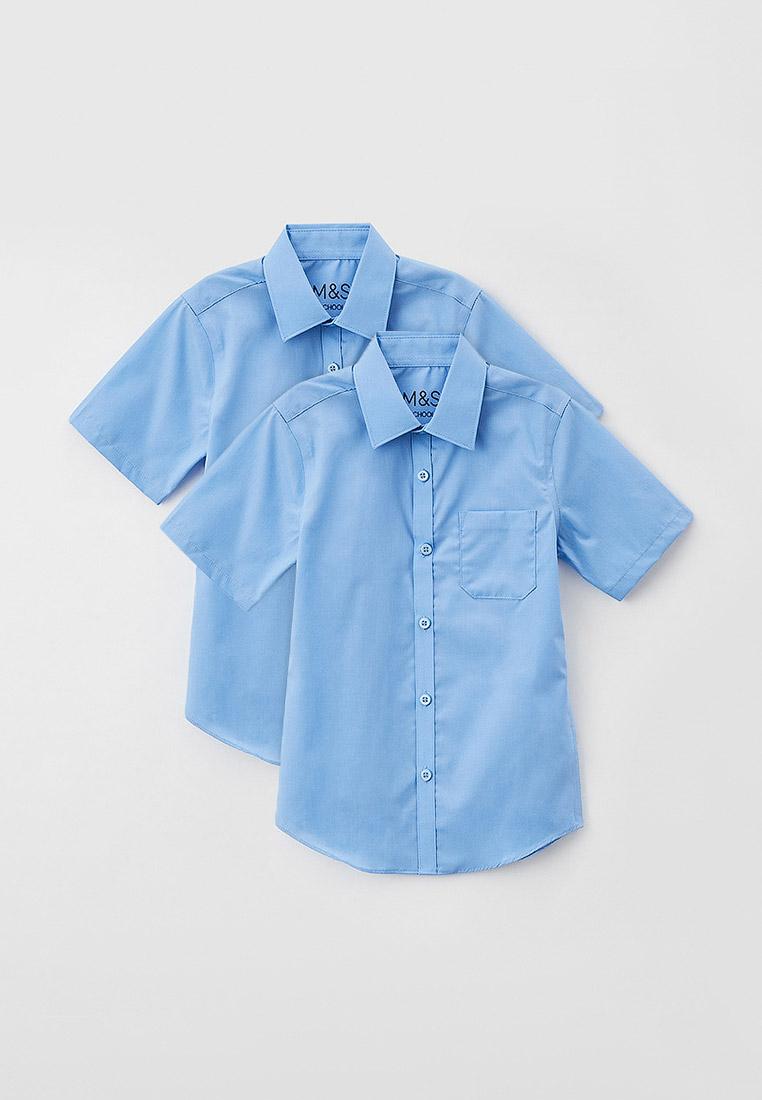 Рубашка Marks & Spencer Рубашки 2 шт. Marks & Spencer