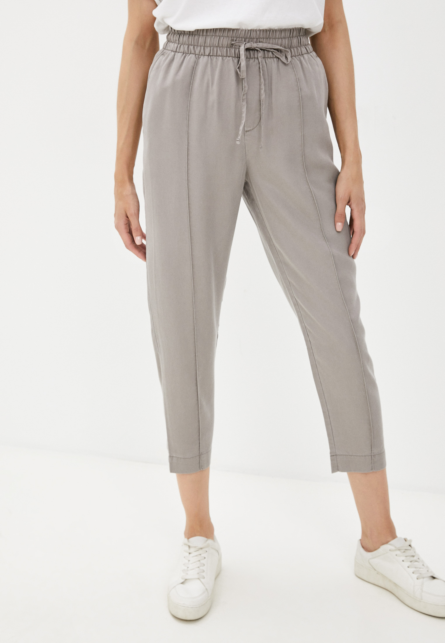 Женские прямые брюки Gap 679041