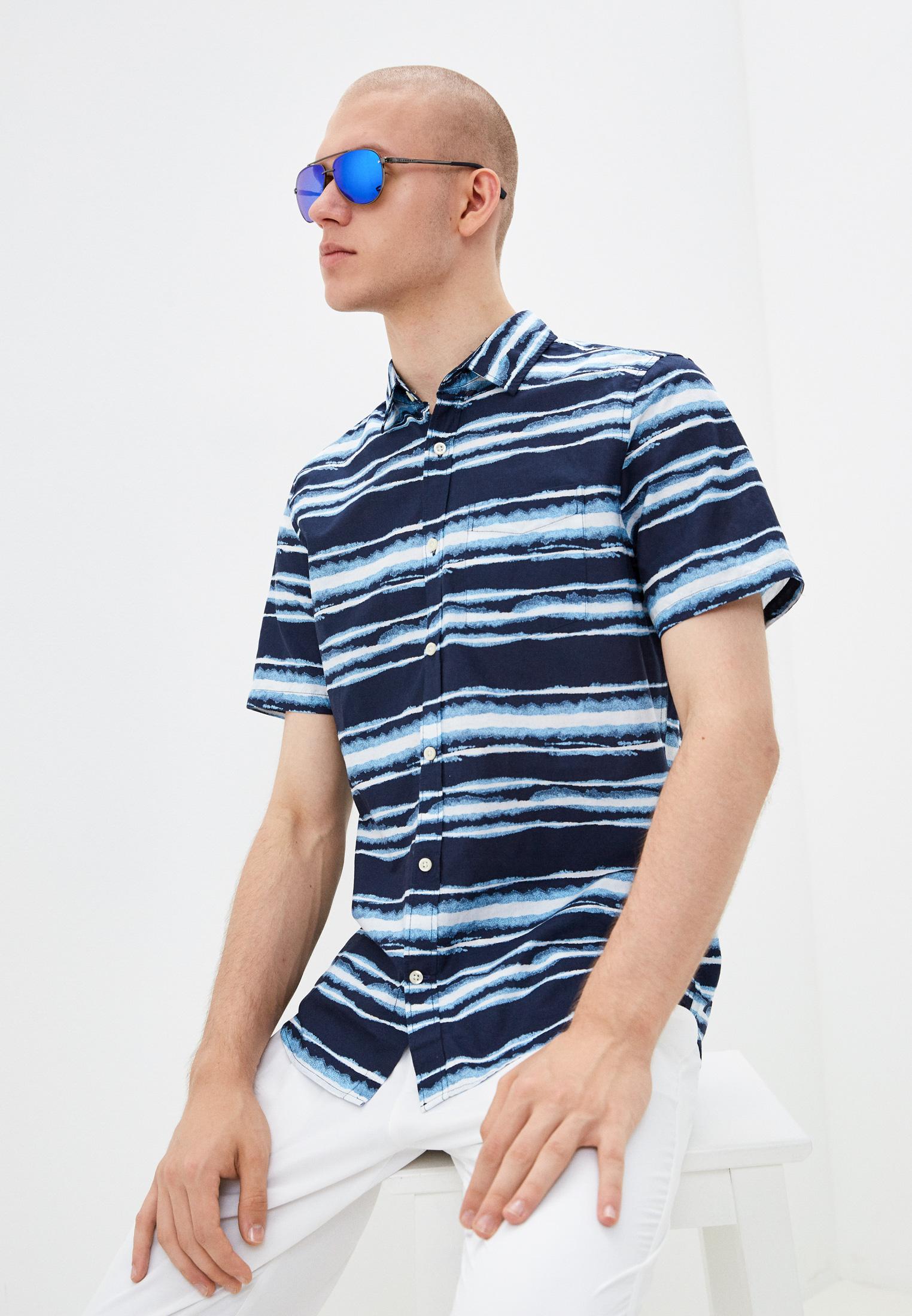 Рубашка с длинным рукавом Gap 975213