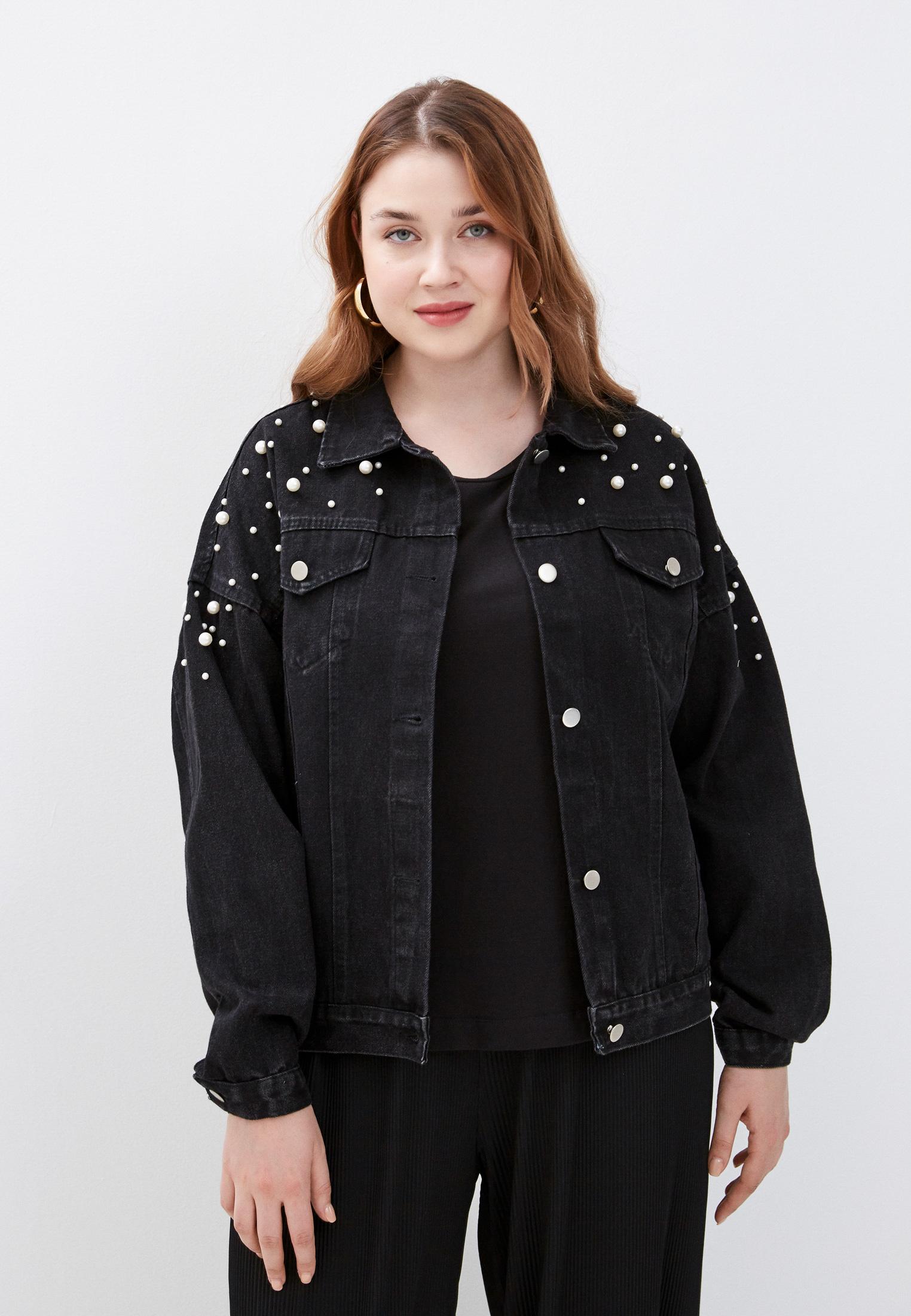 Джинсовая куртка Chic de Femme CHOSS21139