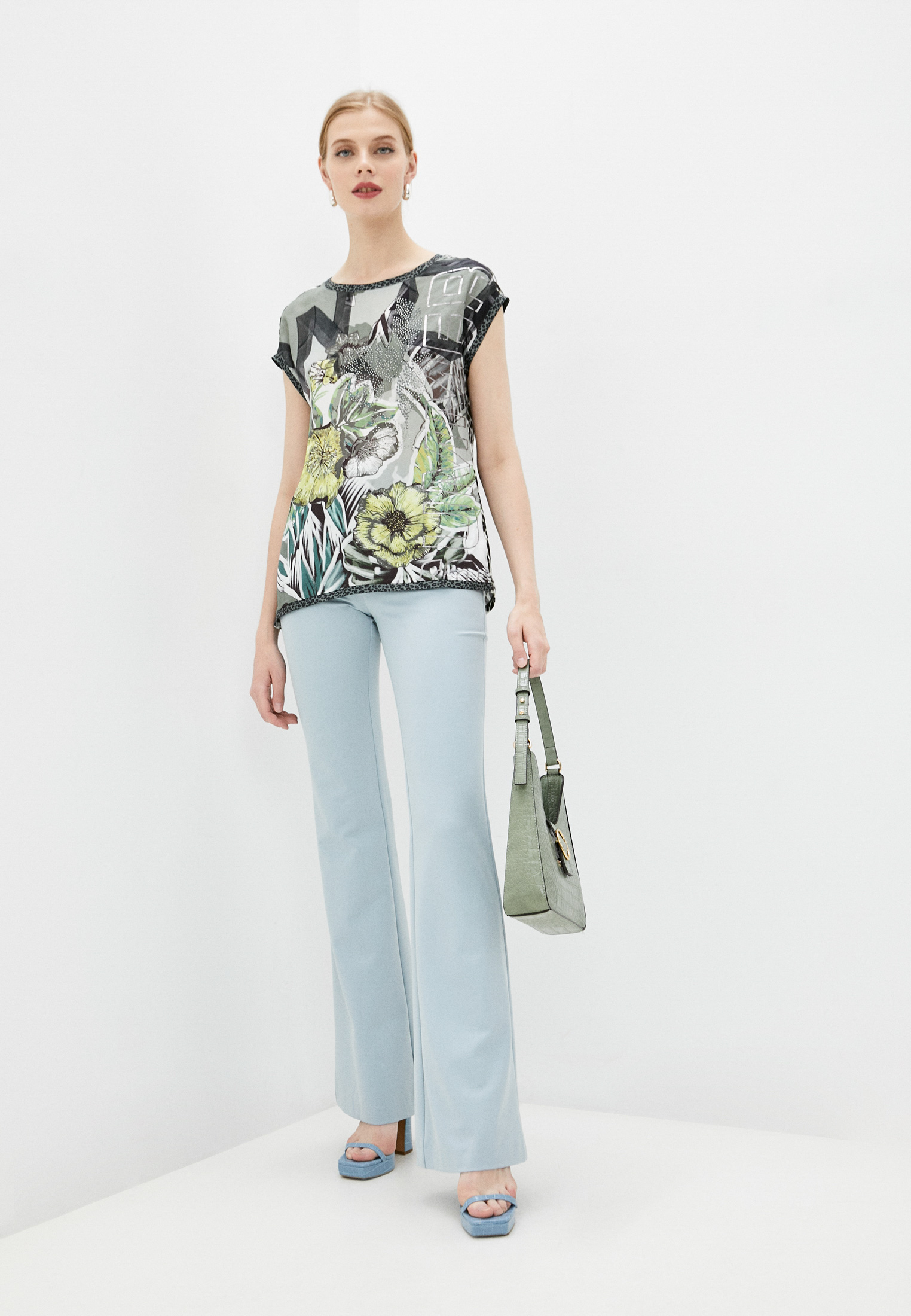 Блуза Betty Barclay 2863/2359: изображение 2