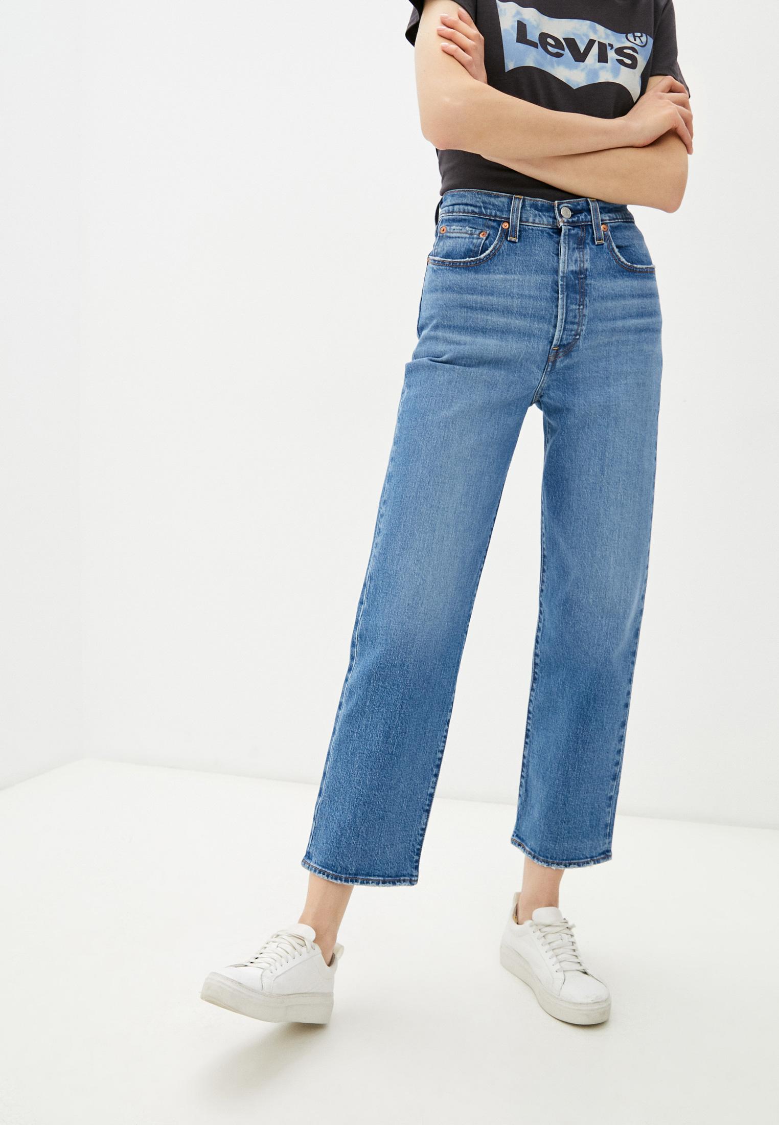 Прямые джинсы Levi's® 7269300990