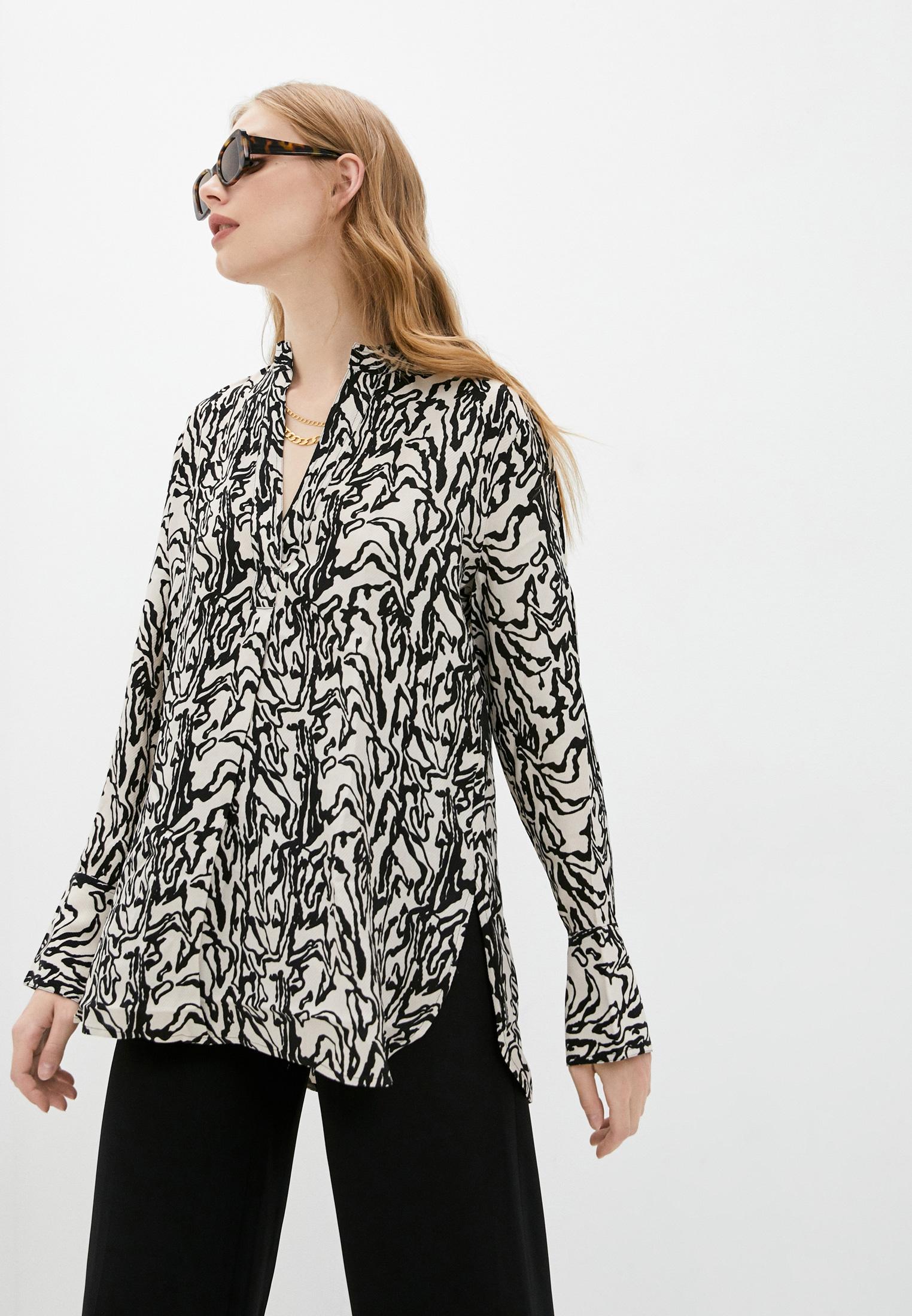 Блуза By Malene Birger Q70182005: изображение 1