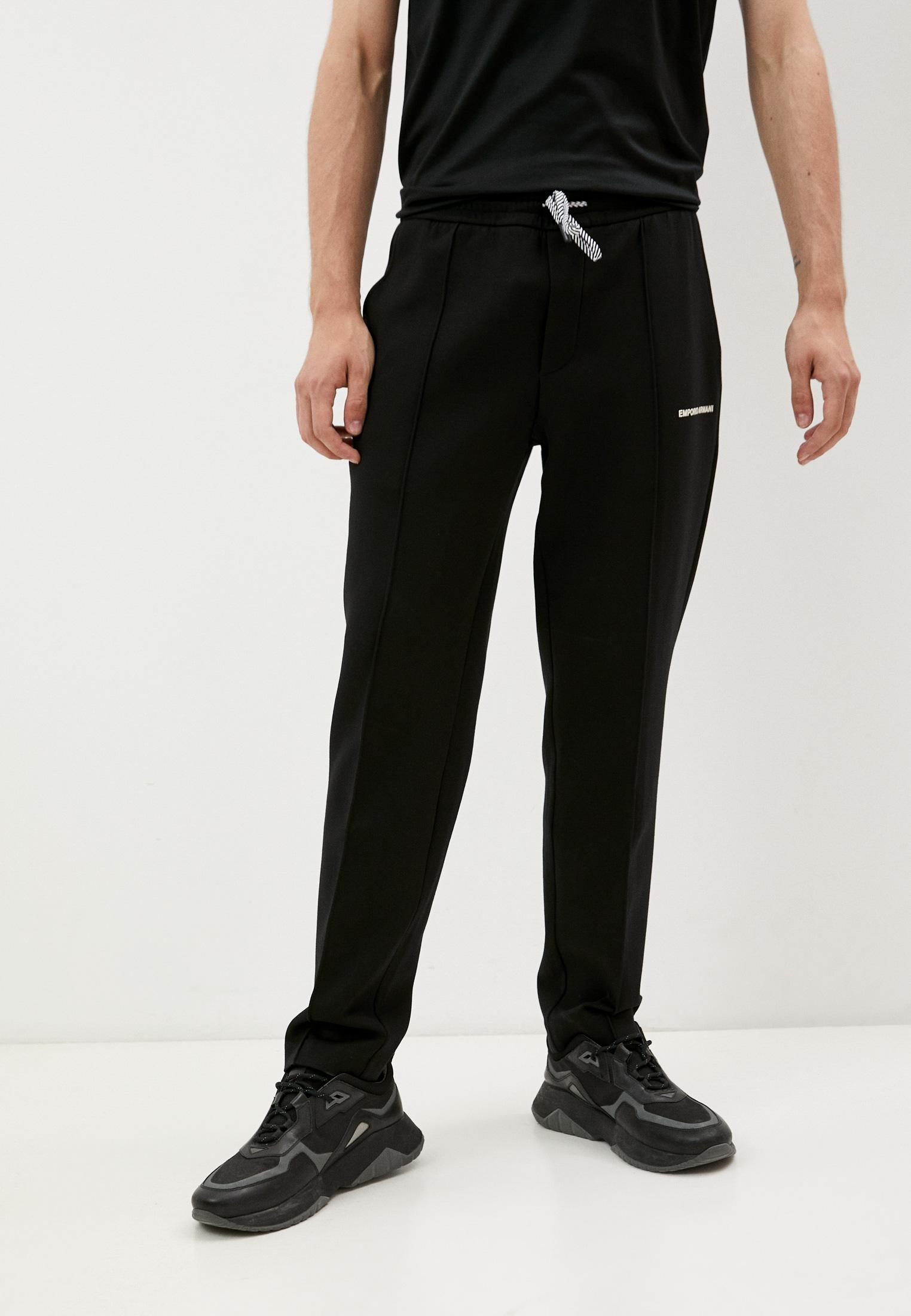 Мужские спортивные брюки Emporio Armani (Эмпорио Армани) 6K1P67 1JHSZ