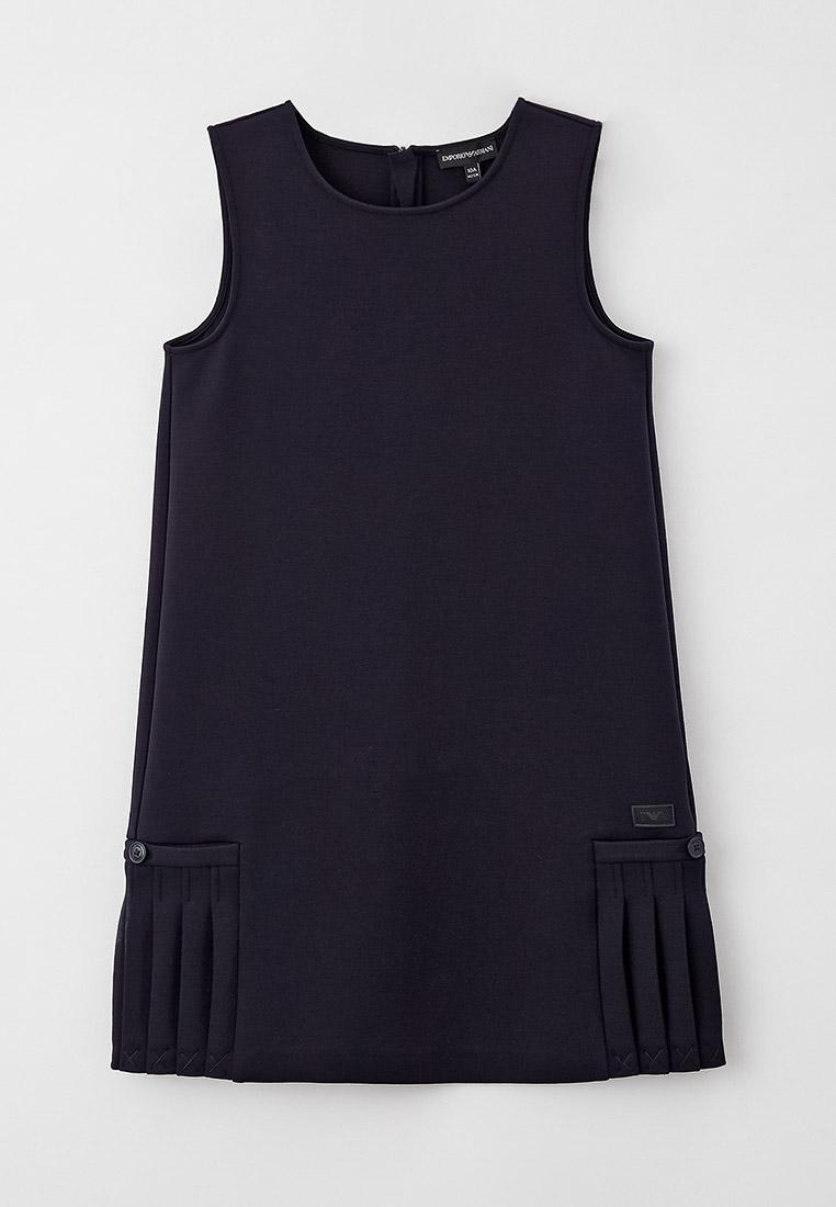Повседневное платье Emporio Armani 6K3A05 1JHSZ