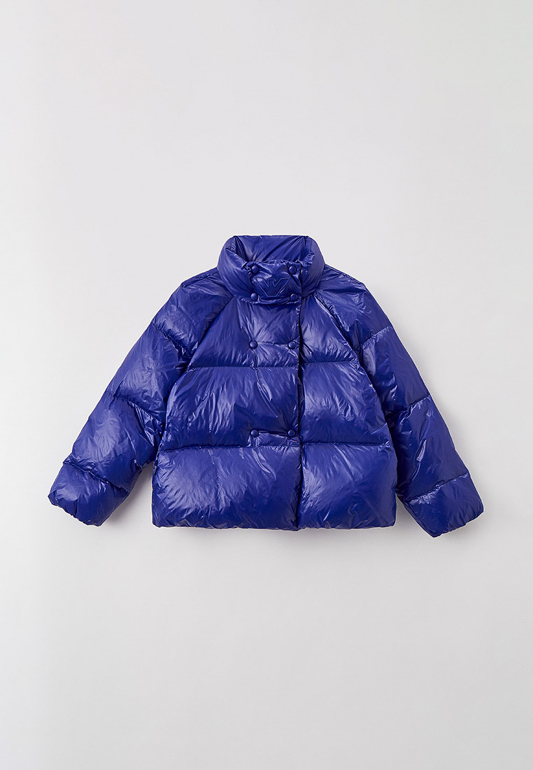 Куртка Emporio Armani Пуховик Emporio Armani