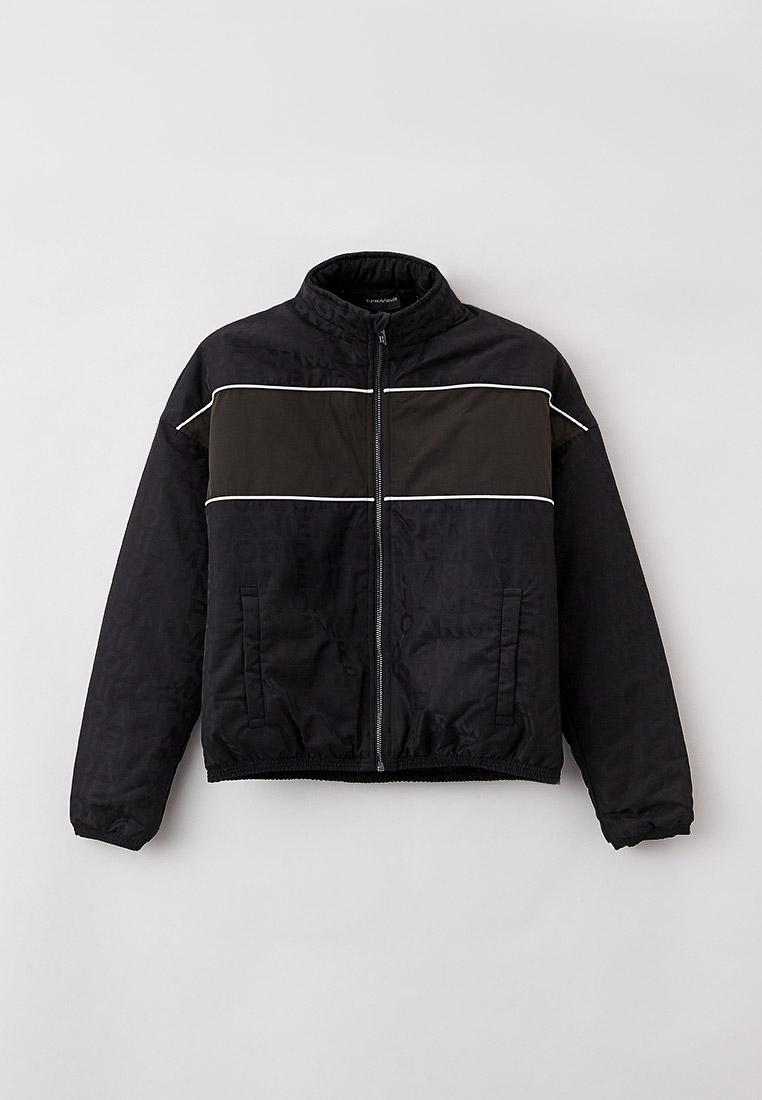Куртка Emporio Armani Куртка утепленная Emporio Armani