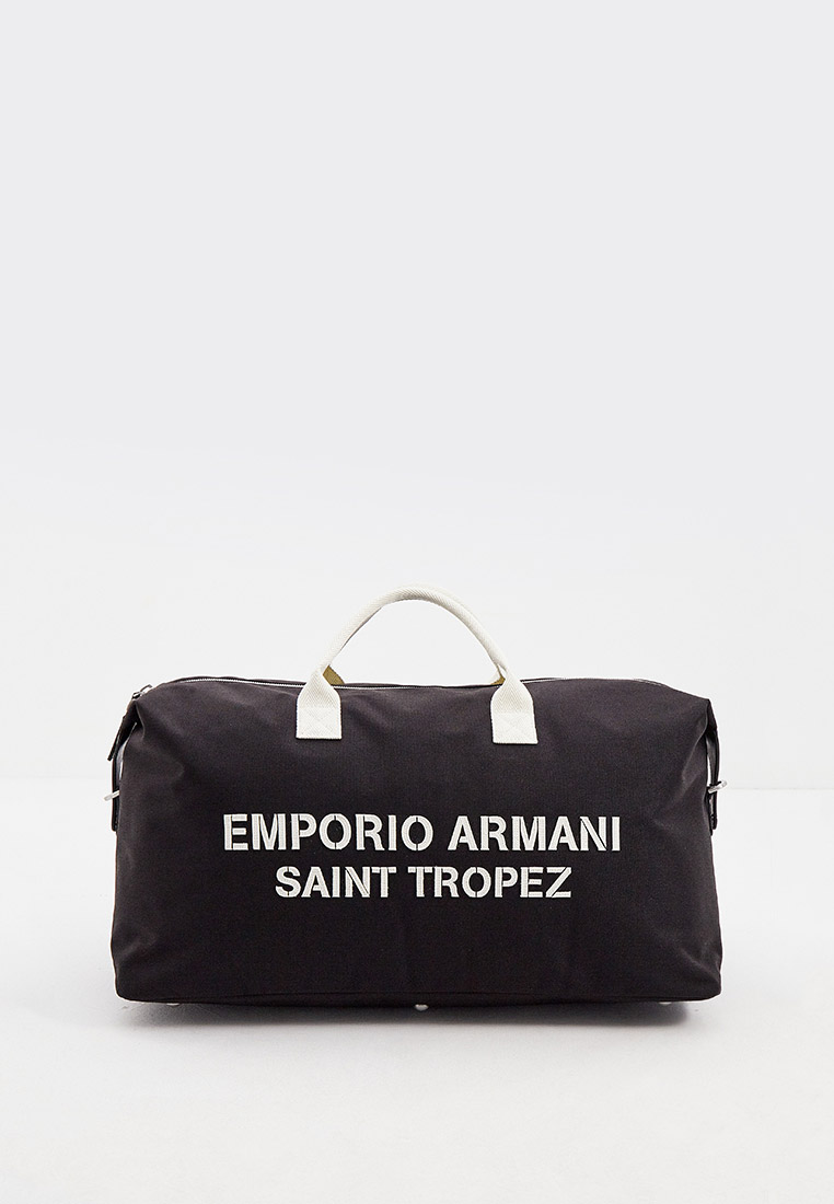 Дорожная сумка Emporio Armani Y4Q310 Y054E