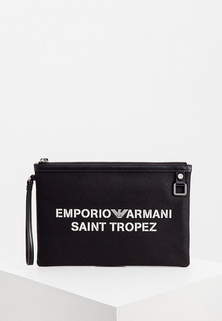 Несессер Emporio Armani (Эмпорио Армани) Y4R342 Y054E