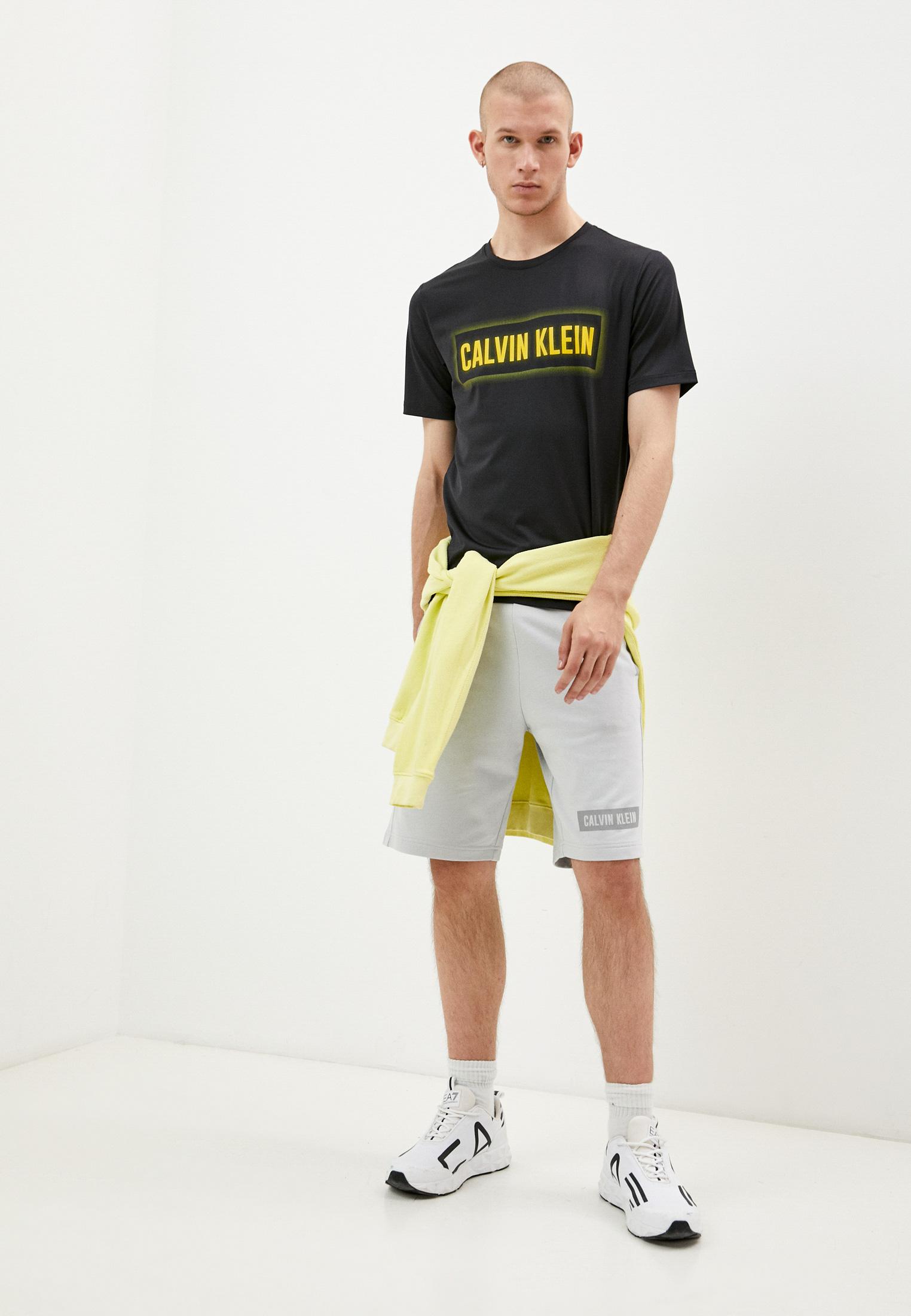 Футболка Calvin Klein Performance 00GMT1K107: изображение 3