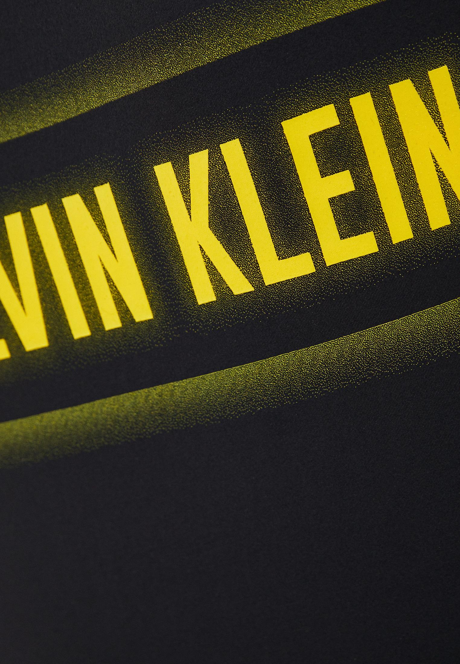 Футболка Calvin Klein Performance 00GMT1K107: изображение 5
