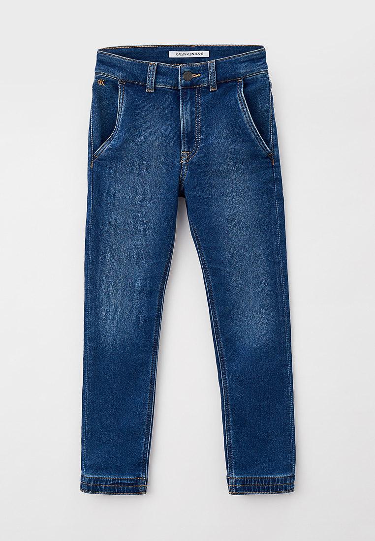 Джинсы Calvin Klein Jeans IB0IB00738: изображение 1