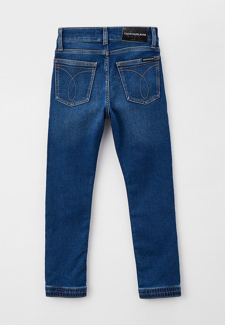 Джинсы Calvin Klein Jeans IB0IB00738: изображение 2