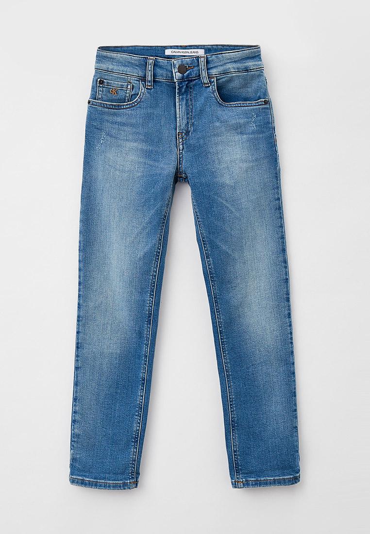 Джинсы Calvin Klein Jeans IB0IB00744: изображение 1