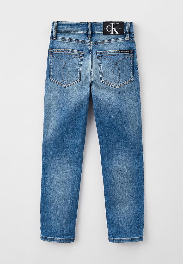 Джинсы Calvin Klein Jeans IB0IB00744: изображение 2