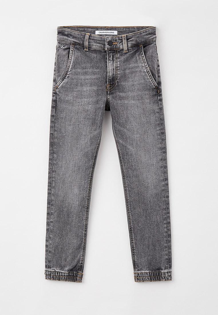 Джинсы Calvin Klein Jeans IB0IB00737: изображение 1