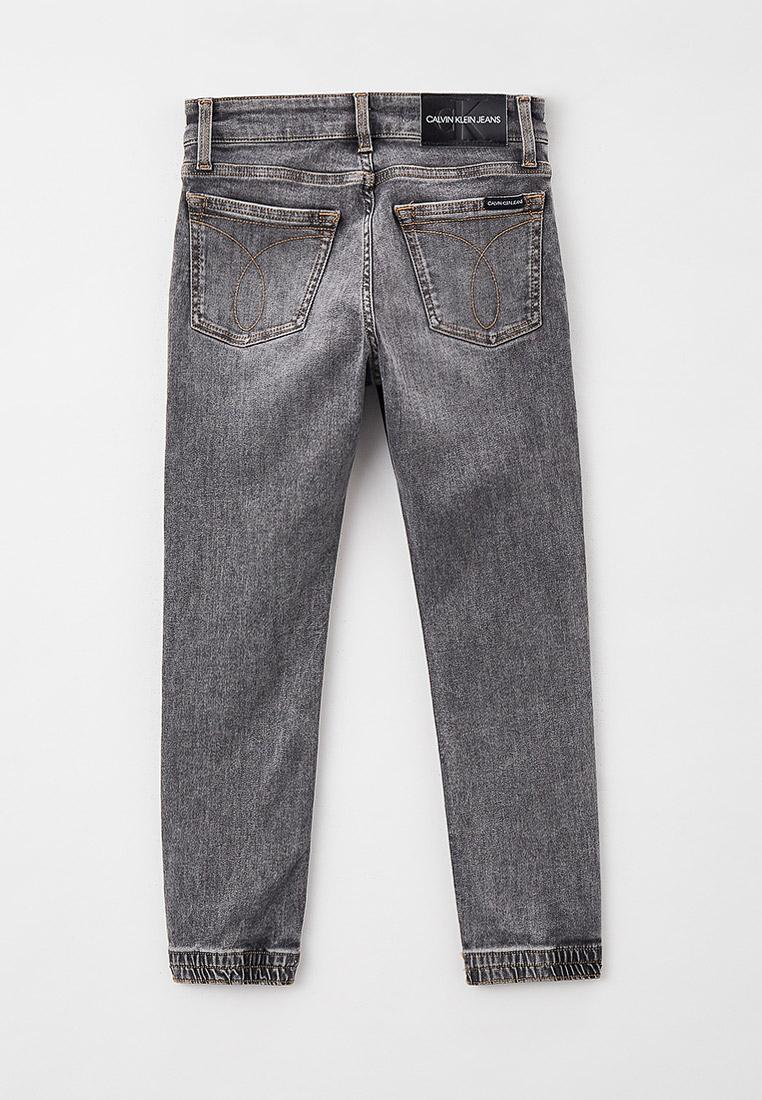 Джинсы Calvin Klein Jeans IB0IB00737: изображение 2