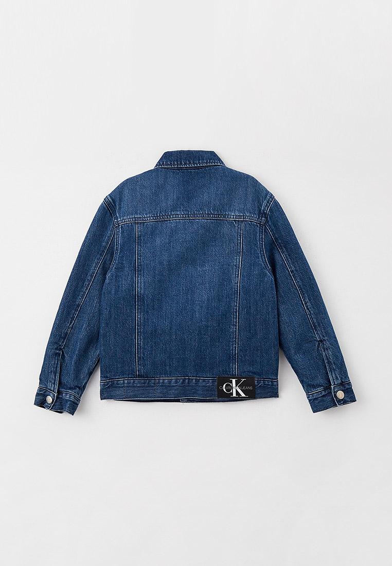 Куртка Calvin Klein Jeans IB0IB00917: изображение 2