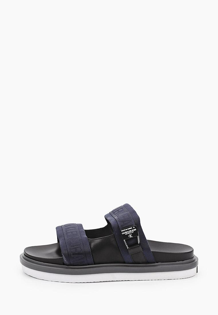 Мужские сандалии Calvin Klein Jeans YM0YM00008