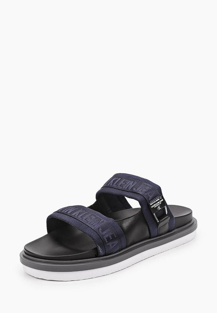Мужские сандалии Calvin Klein Jeans YM0YM00008: изображение 2