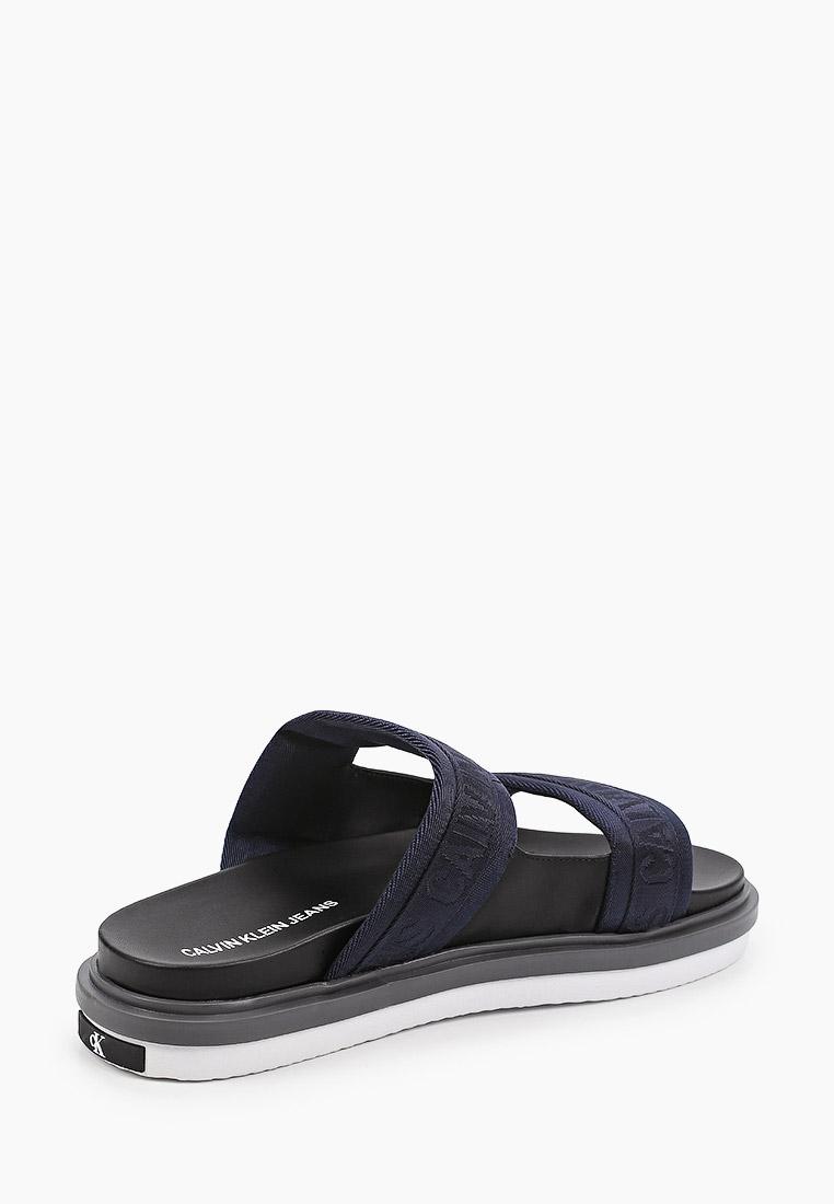 Мужские сандалии Calvin Klein Jeans YM0YM00008: изображение 3
