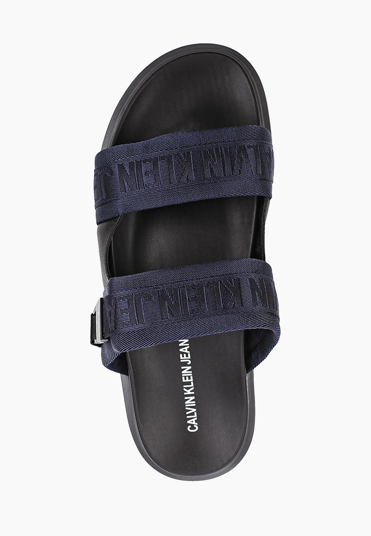Мужские сандалии Calvin Klein Jeans YM0YM00008: изображение 4