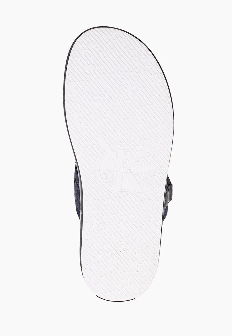 Мужские сандалии Calvin Klein Jeans YM0YM00008: изображение 5
