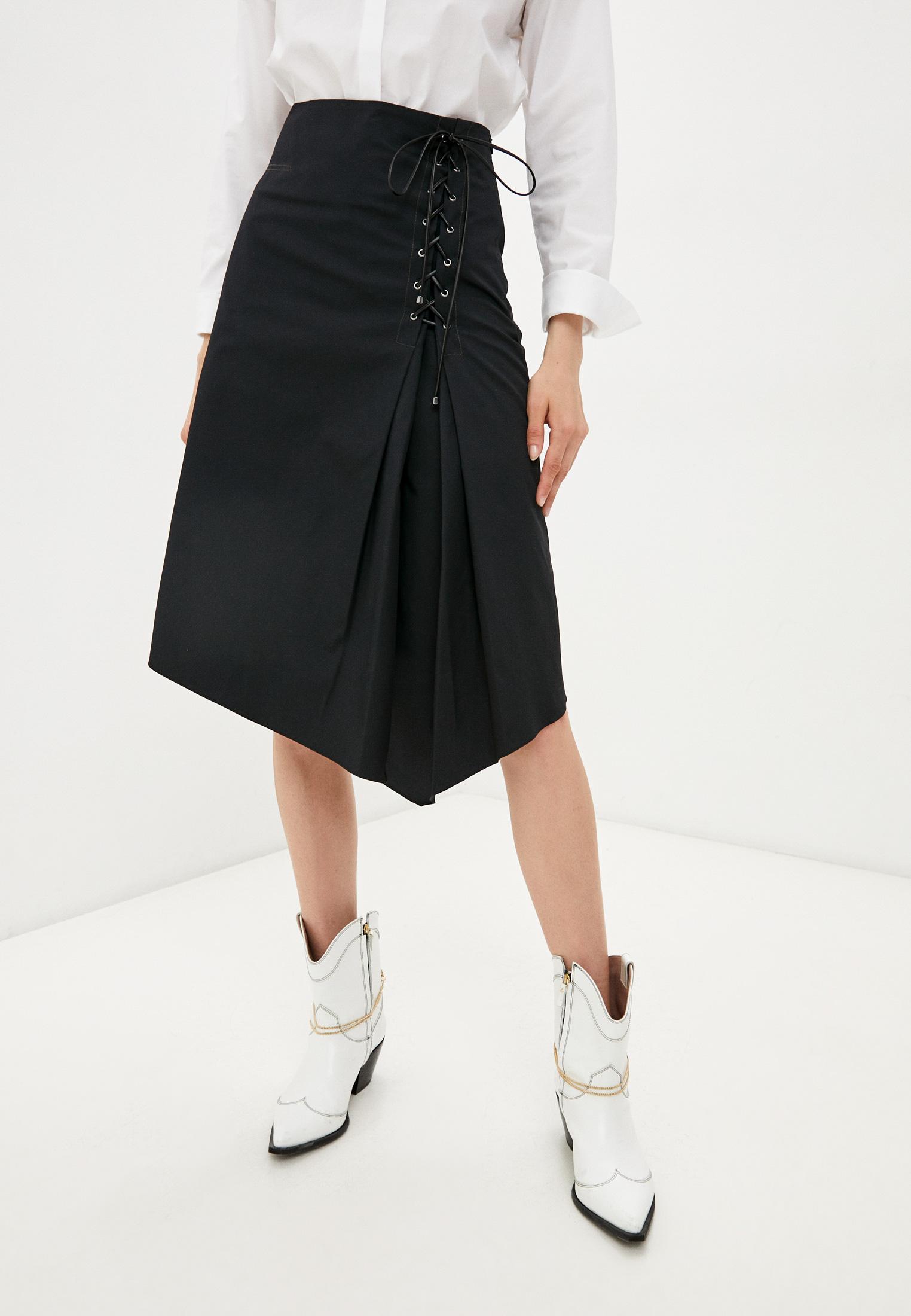 Прямая юбка Dorothee Schumacher 248105