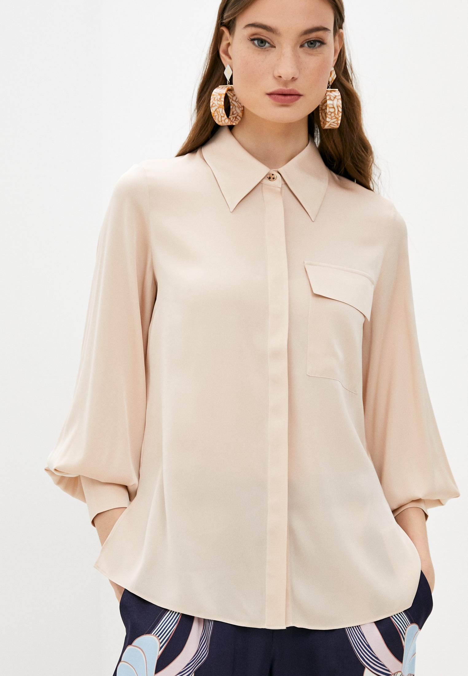 Блуза Ivi 21101055