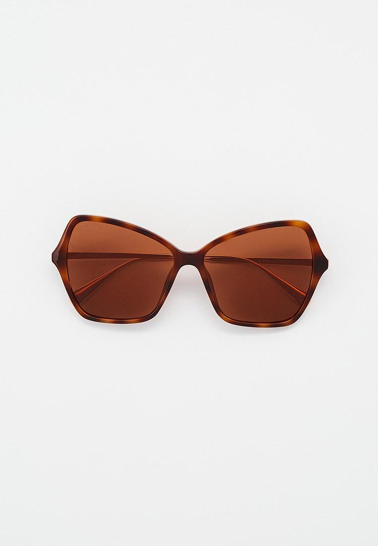 Женские солнцезащитные очки MAX&Co MO 0033 52E 58