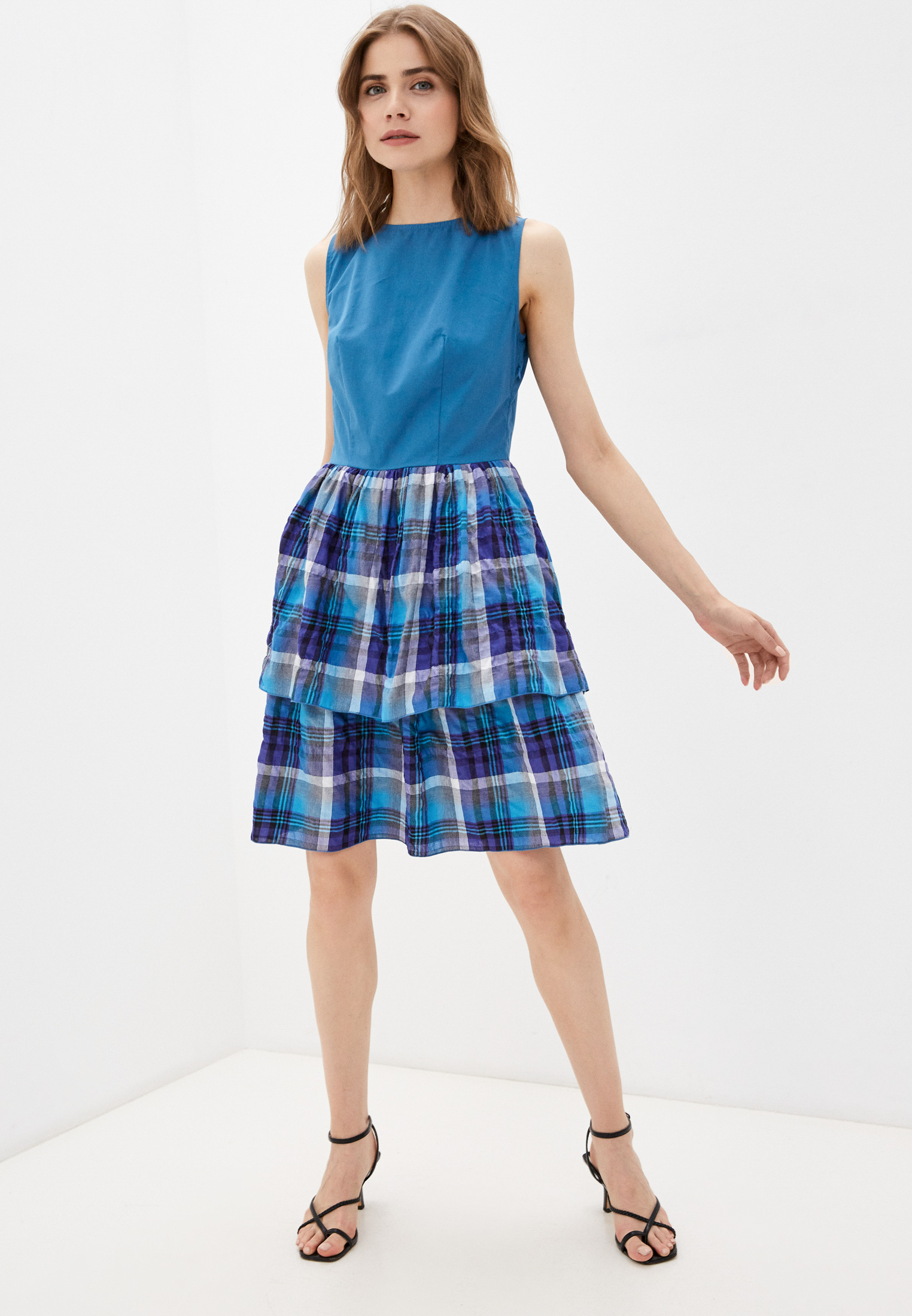 Повседневное платье Adzhedo 41976