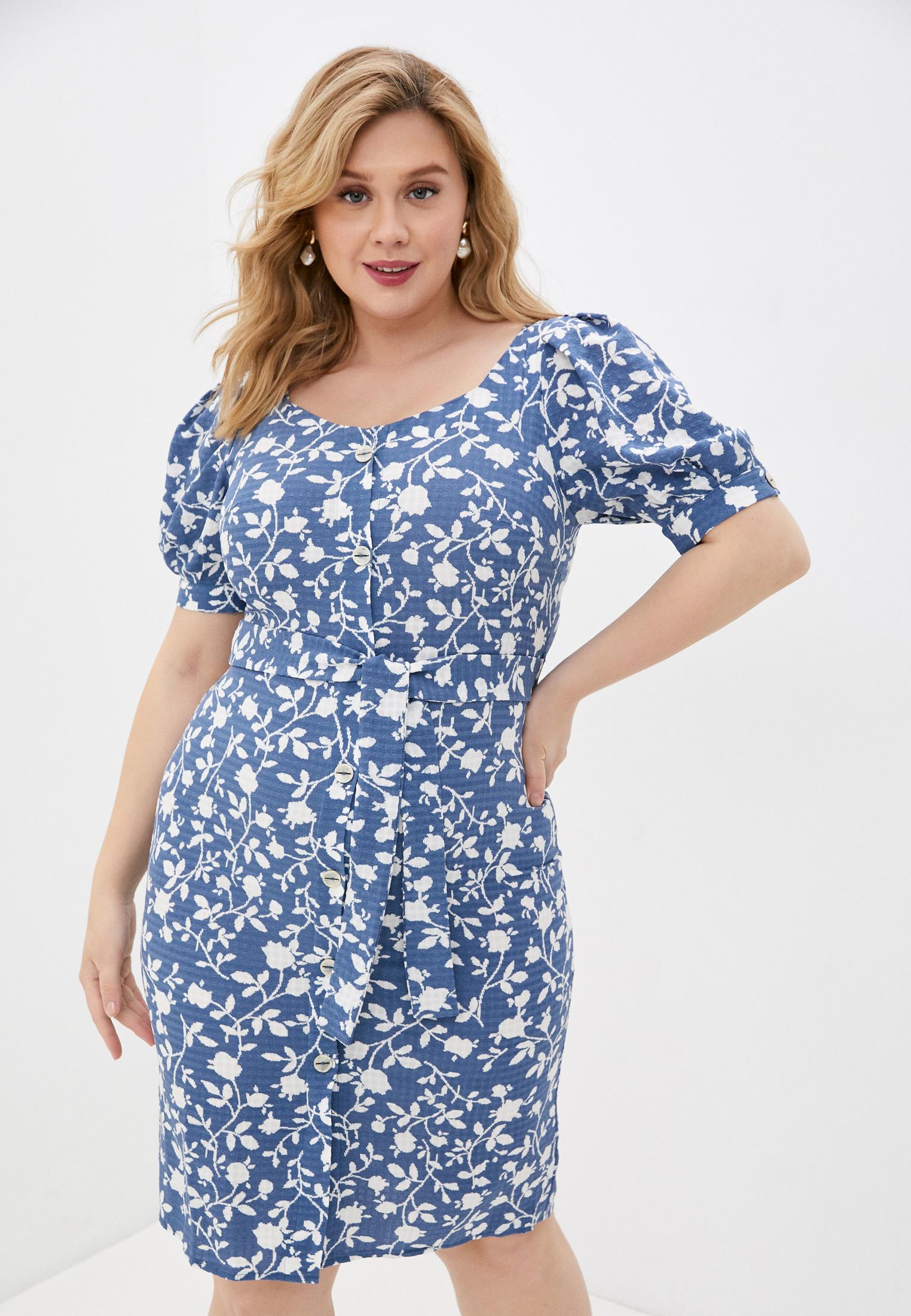 Повседневное платье Lorabomb L201306