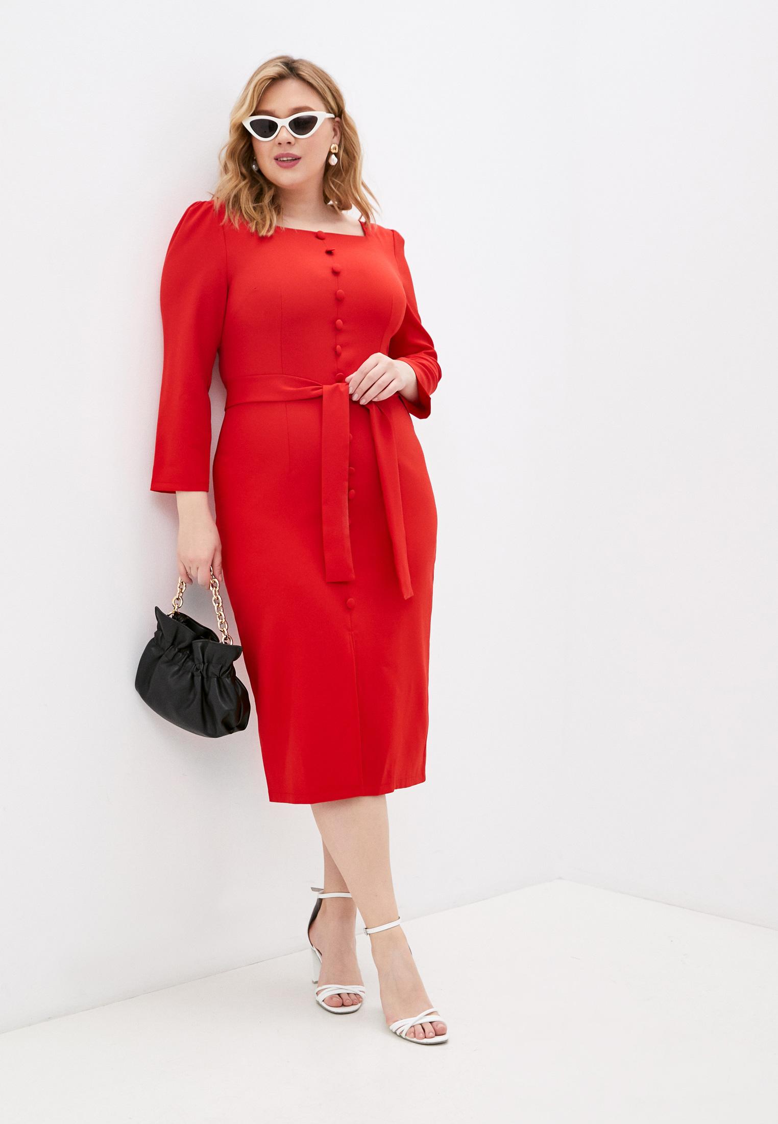 Повседневное платье Lorabomb L201311