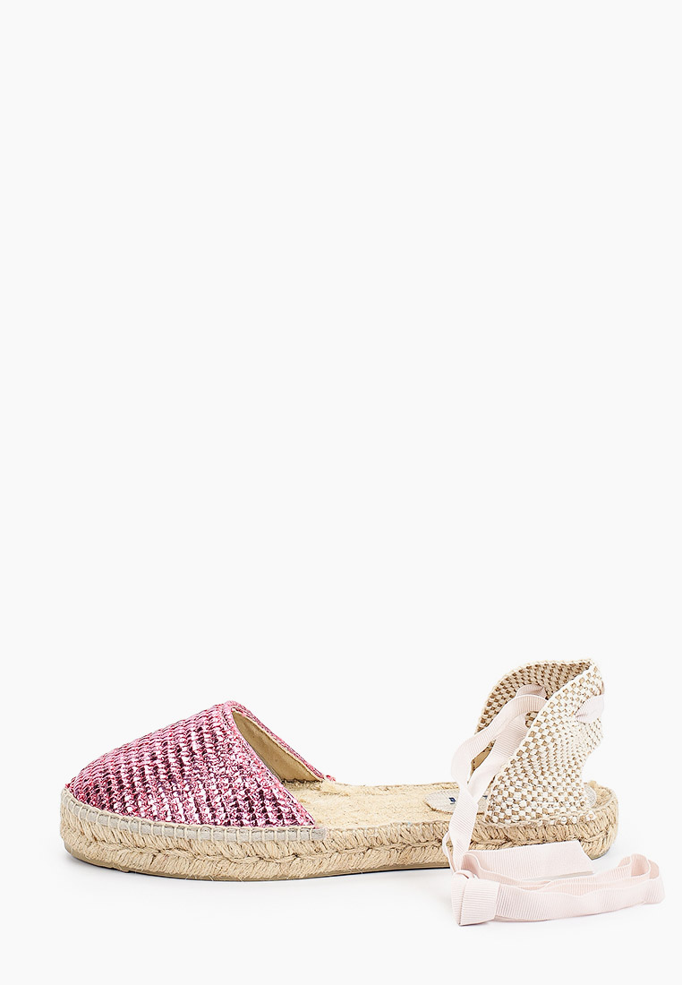 Женские сандалии Manebi F 0.3 P0