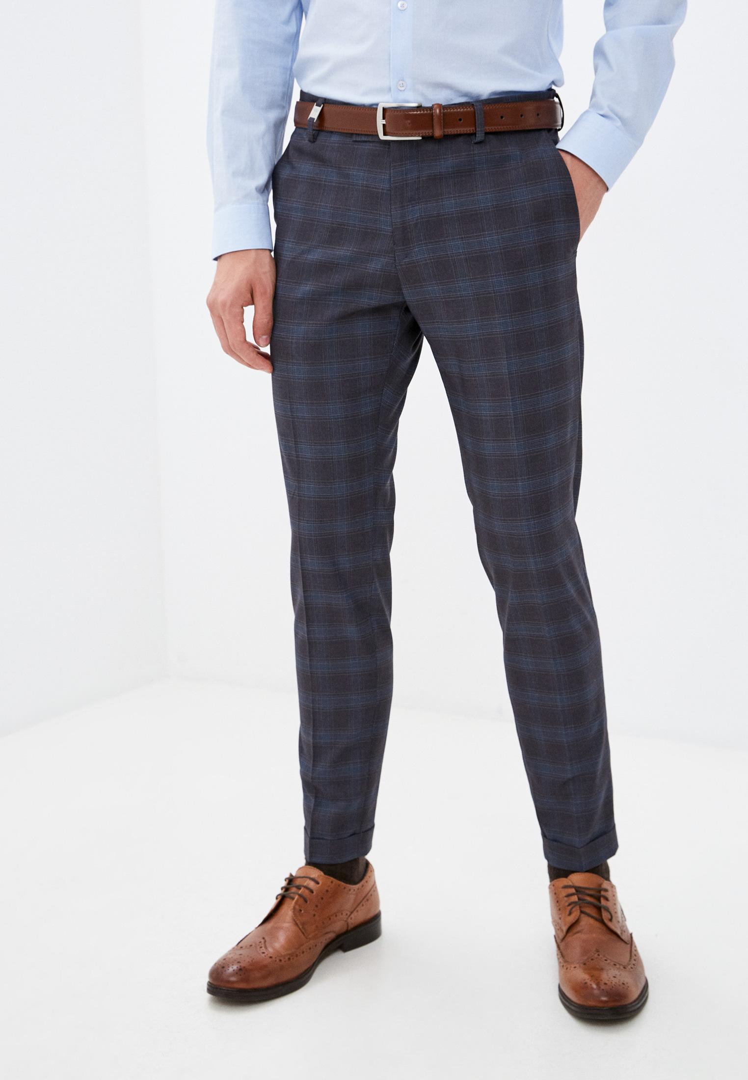 Мужские классические брюки Primo Emporio Брюки Primo Emporio