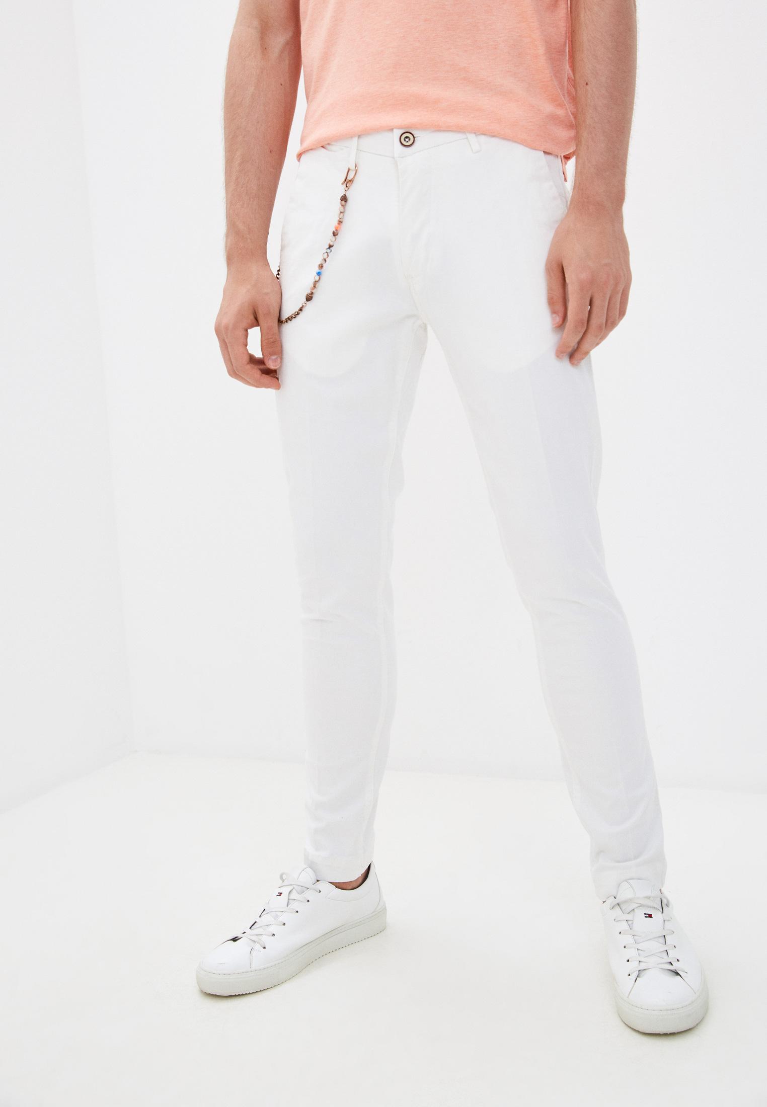 Мужские зауженные брюки Primo Emporio Брюки Primo Emporio