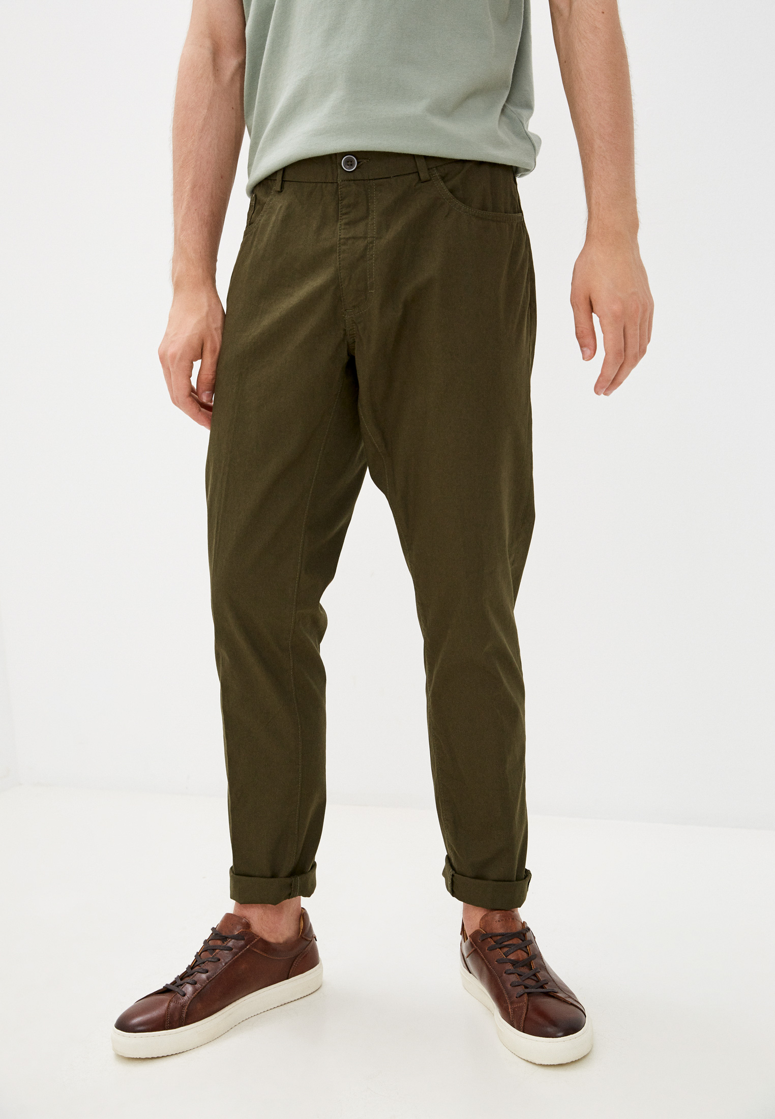 Мужские повседневные брюки Primo Emporio 2209193