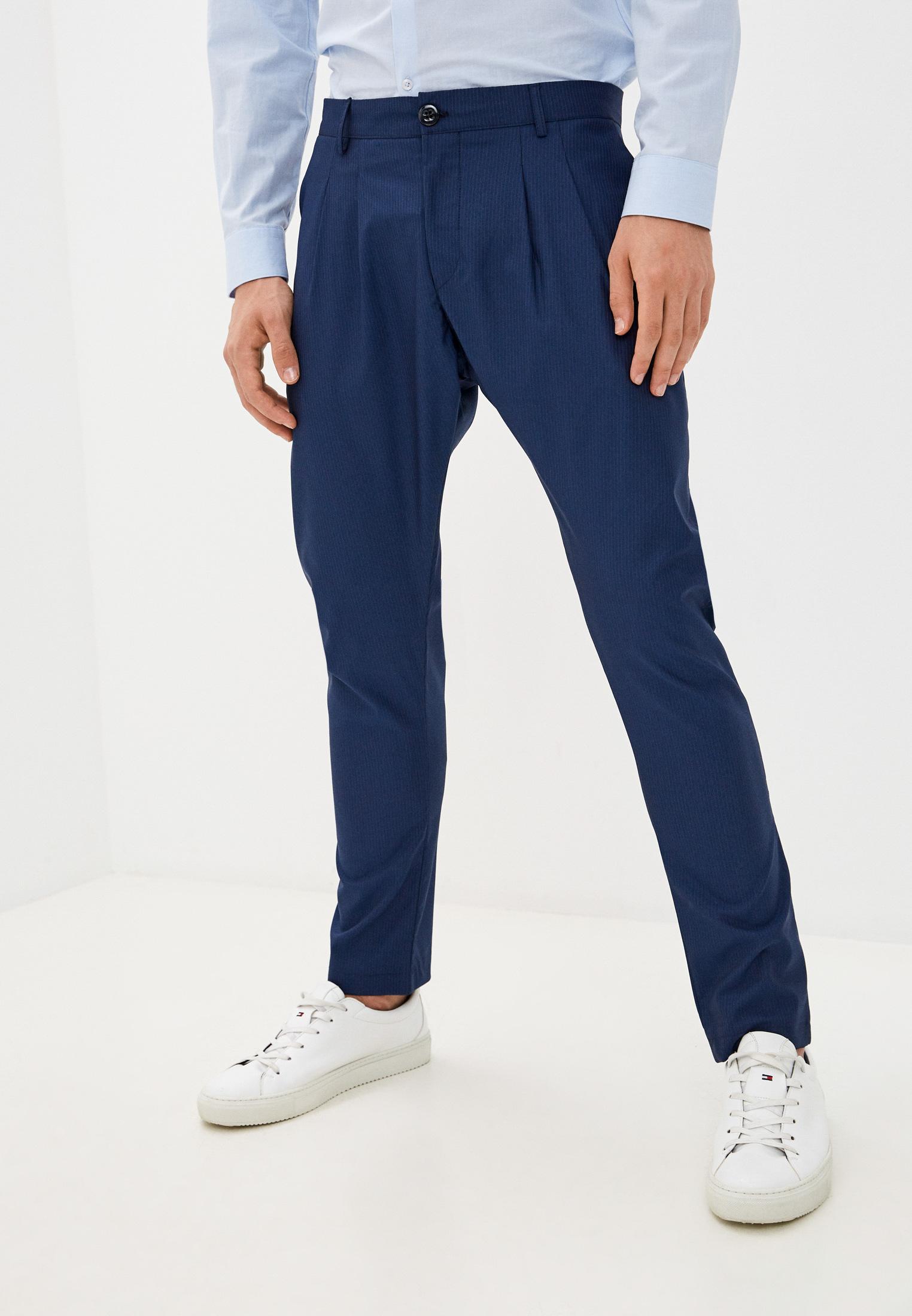 Мужские классические брюки Primo Emporio 22593