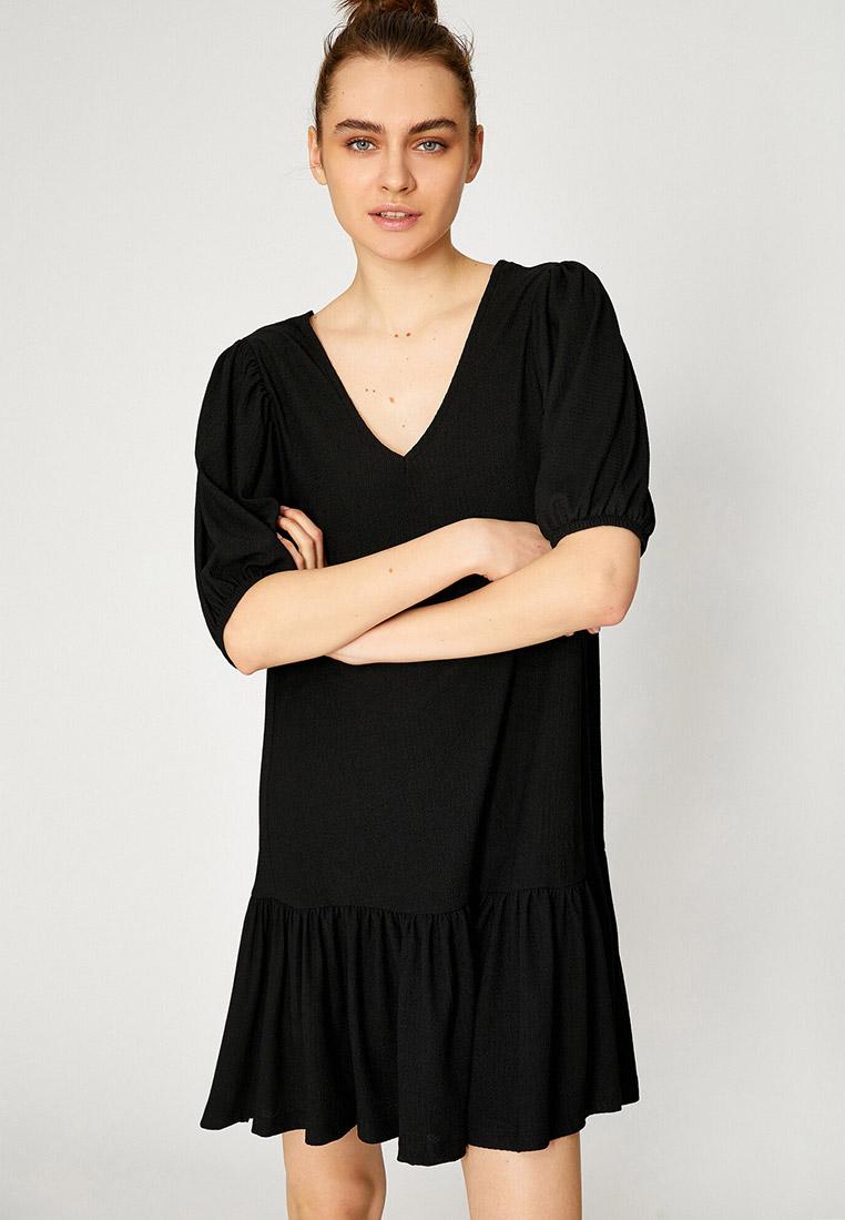 Платье Koton 1YAK83094EK