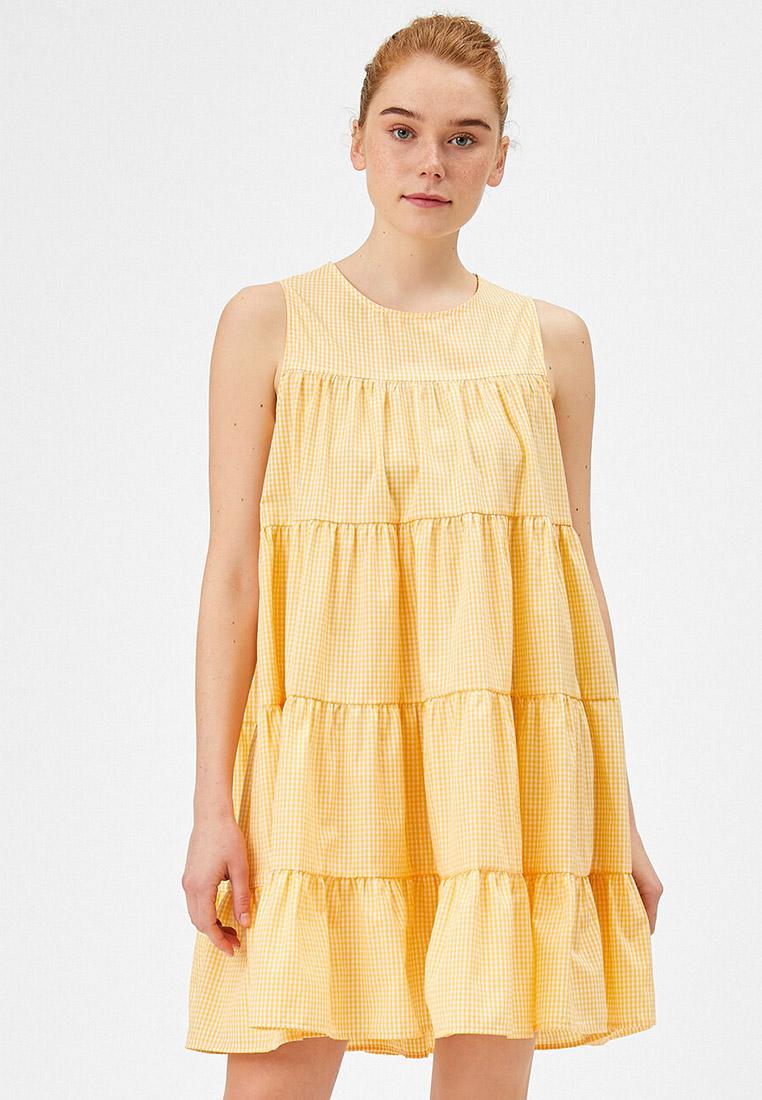 Платье Koton 1YAK88894PW