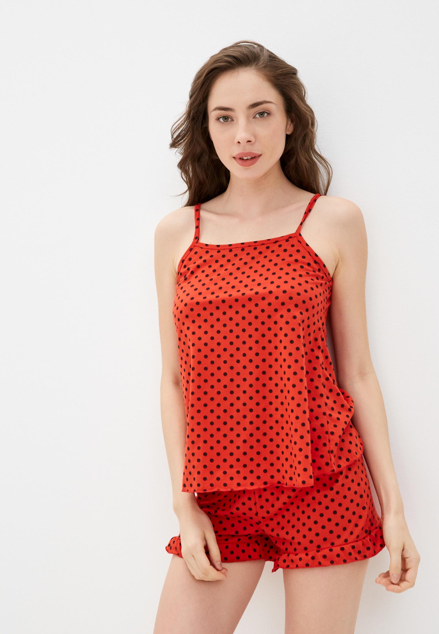 Женское белье и одежда для дома Rene Santi Пижама Rene Santi